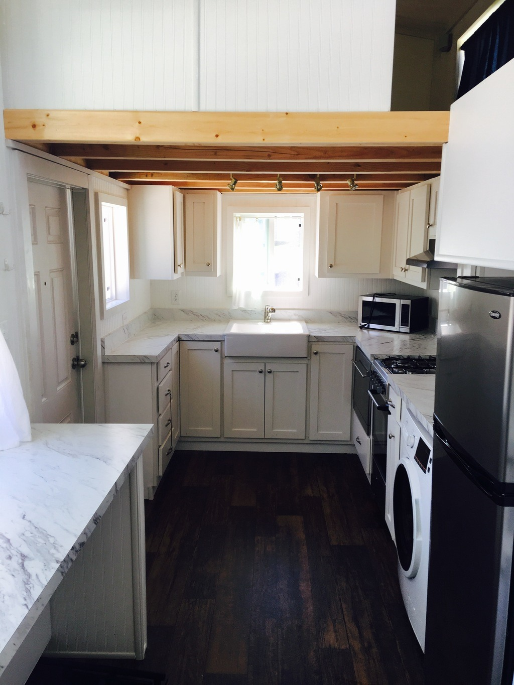 Tiny House Town Bellingham Tiny House 370 Sq Ft