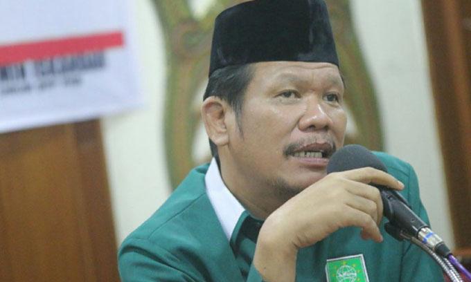 Ketua PKB Sebut NH-Aziz Paling Hargai Partai Pengusung