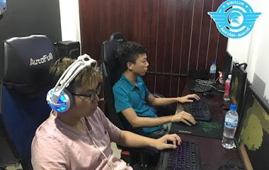 [AoE] BiBi, Tiểu Màn Thầu trở lại mạnh mẽ với chiến thắng 13-7 trước Chim Sẻ Đi Nắng, U98