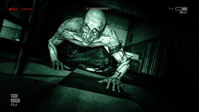 Spesifikasi PC Untuk OutLast    Ditengah pesatnya industri game yang terus melahirkan game – game baru, Game genre horror masih tetap eksis dan masih memiliki basis fansnya tersendiri. Di masa lampau game horror hadir dengan kehadiran beragam karakter dan tokoh penuh aura mistis dan menyeramkan, atau sekadar makhluk kegelapan yang siap untuk mencabut nyawa Sobat gadget begitu saja. Namun, seiring perkembangan zaman, lebih banyak pengembang yang lebih menekankan atmosfer horror yang kental sepanjang permainan. Game horror yang hadir dengan permainan karakter dianggap tidak lagi menarik oleh para gamer. Alhasil sebuah pengembang mencoba menghadirkan game horror pc dengan sebuah format gameplay yang jauh lebih menyeramkan dengan merilis game bernama OutLast.  Outlast merupakan sebuah game horror PC survival yang dibuat oleh Red Barrels Studios. Pengembang berusaha menghadirkan game horror baru dengan bentuk baru nan mumpuni yang diyakini merupakan format terbaik untuk menimbulkan rasa takut dan mungkin saja, mimpi buruk untuk Sobat gadget. Pengembang  berhasil memancing rasa penasaran banyak gamer dengan gameplay berbeda dibanding game survival horror lain. Gabungan gameplay, atmosfer, dan sounds serta unsure kejutan – kejutan lain diharapkan membuat bulu kuduk Sobat gadget berdiri sepanjang permainan.     Kehadiran game OutLast ini merupakan sebuah angin segar