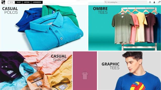 Online-e-shopping -store-Zovi-India
