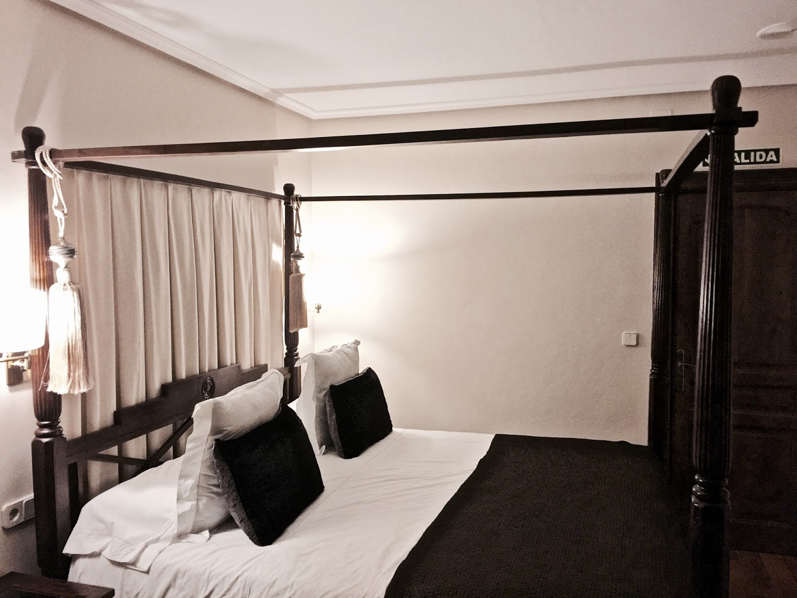hoteles Olite