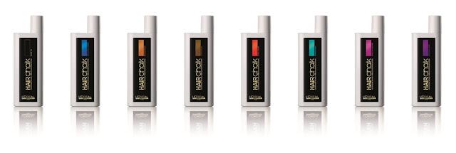 Hair Chalk de L'Oréal Professionnel
