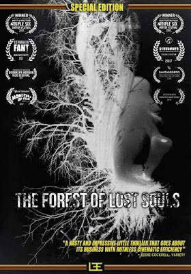 DVD/Blu-ray/VOD: The Forest of Lost Souls