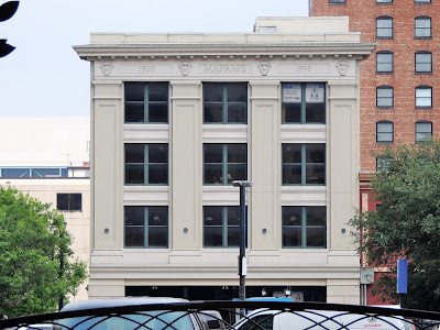 411 Fannin St Houston TX 77002 - Mafrige Office Building (1900)