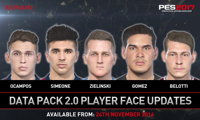Data Pack 2.0 Face 3