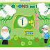 Download Qronis, Software Belajar Iqra' Untuk Anak