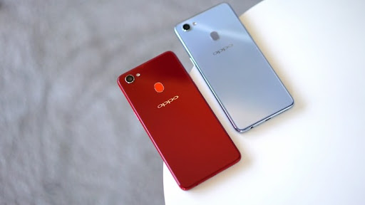 OPPO F7: Smartphone Canggih dengan Artificial Intelligence yang Mengagumkan
