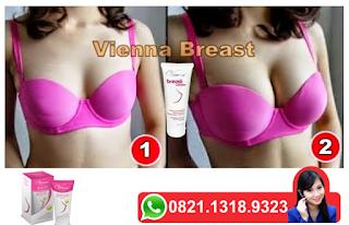 Vienna Breast Cream Asli BPOM