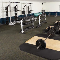 Greatmats FlexeCork Interlocking Cork Rubber Gym Tiles