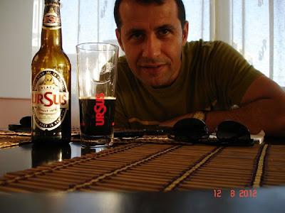 Hai noroc cu Ursus Black