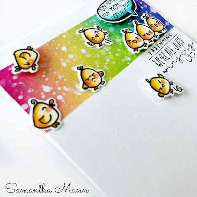 Sarcasti-Chick Cards by Samantha Mann, Two Many Cards Video Series, Taylored Expressions, Watercolor, Distress Inks, Ink Blending, Just Because, Funny, Sarcastic, Cards, Card Making, Handmade Cards, #tayloredexpressions #cards #sarcastichick #sarcastic #cardmaking #videos #youtube