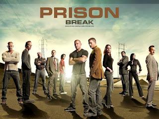 Dünyayı Ekran Başına Kilitleyen Prison Break Ekranlara Geri Dönüyor. İşte Nefes Kesen Fragman!