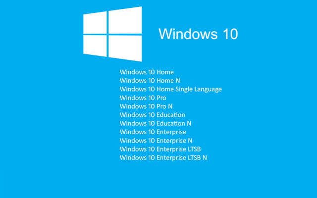 Windows 10 AIO 22 in 1 32/64 Bit ISO Free Download
