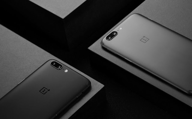 It's Official: OnePlus 5T release date revealed!!!