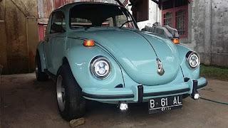 Dijual VW 1303 th. 74