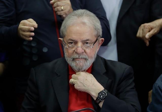 Novo vídeo que Lula quer apagar da internet