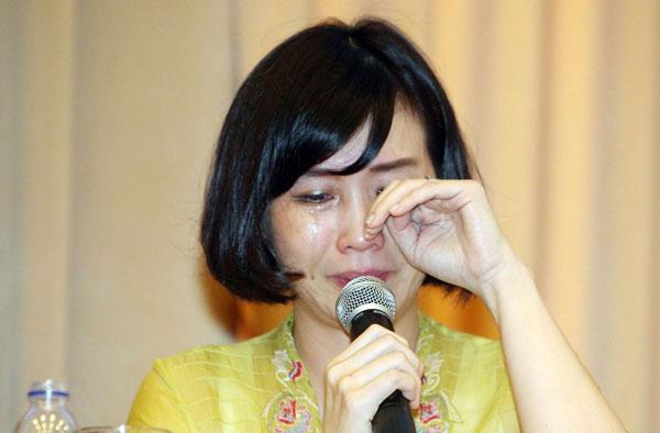 Wajah Asli Veronika Tan Akhirnya Dibongkar Mantan Anak Buahnya, Baca Kisahnya Ampun Deh.....