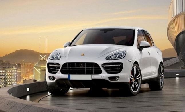 2018 Porsche Cayenne New Release Date Interior Price New Car Review