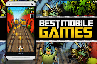 Mobile Games (Android): Good News for the Game Developers