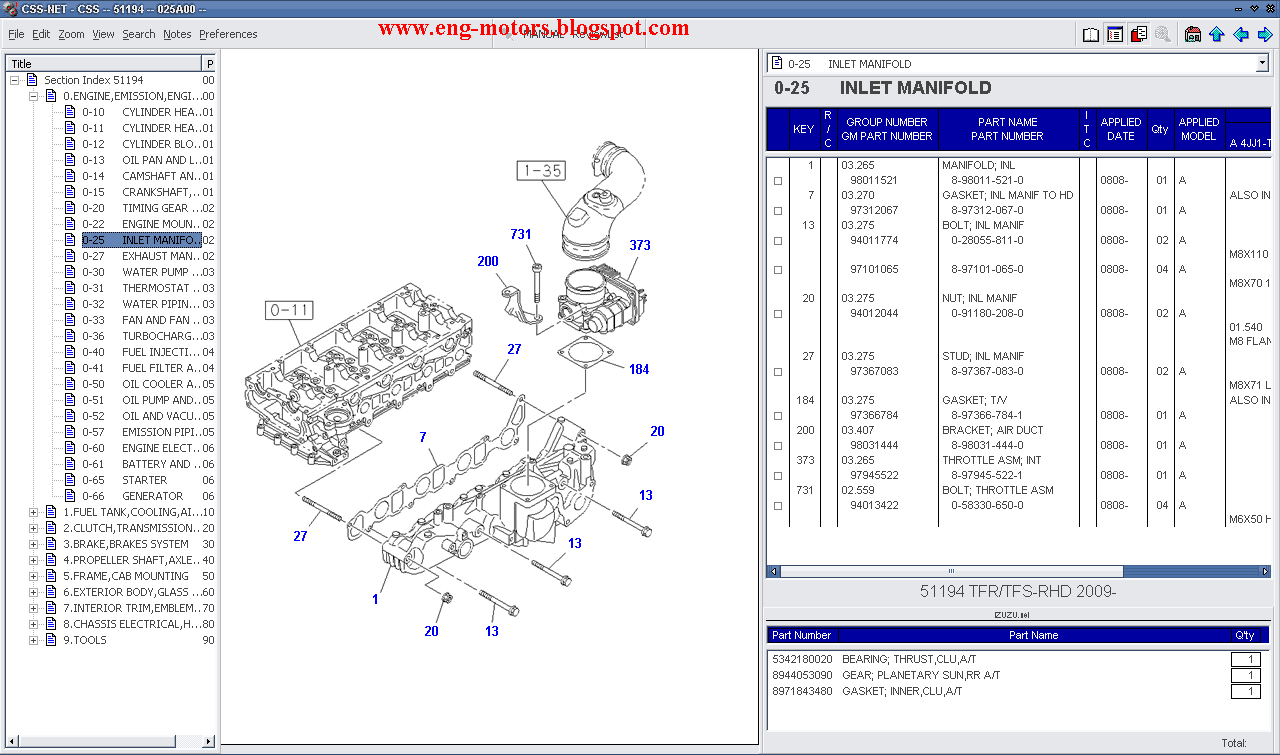 Swell Isuzu Industrial Engines Wiring Diagram Basic Electronics Wiring Wiring Cloud Brecesaoduqqnet