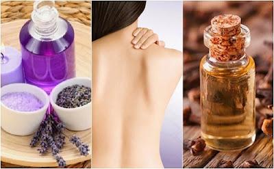 Traitements naturels pour réduire l'acné