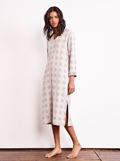 Ace & Jig St. Honore Toni Dress