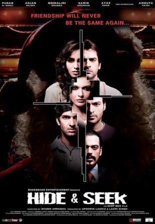 Hide & Seek 2010 Full Hindi Movie Download HDRip 720p