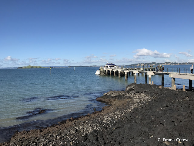 Rangitoto Island Auckland Day Trip New Zealand Adventures of a London Kiwi