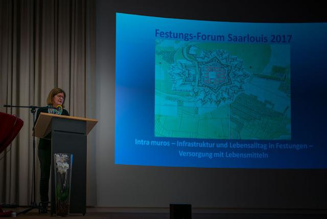 Intra Muros - Infrastruktur und Lebensalltag in Festungen - Versorgung mit Lebensmitteln