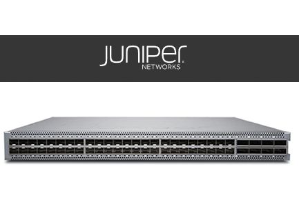 Juniper extends EVPN-VXLAN fabric to the campus ~ Converge! Network