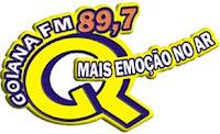Rádio Goiana FM 89,7 de Goiana - Pernambuco