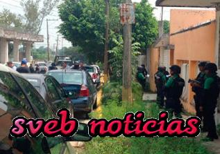 Balacera en una boda deja un muerto en Minatitlan, Veracruz