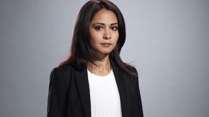 Agents of SHIELD - Season 4 - Parminder Nagra Cast in a Multi-Episode Arc