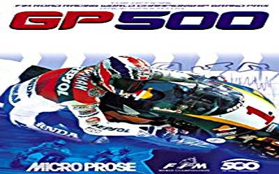 GP 500 - Jeu de Course de Motos sur PC