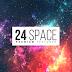 مجموعة تكسترات إحترافية | 24 SPACE  Textures Pack