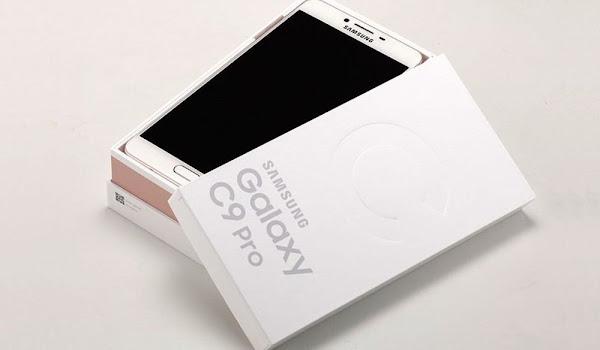6 Gb Ram'e Sahip Samsung Galaxy C9 Fiyatı ve Özellikleri