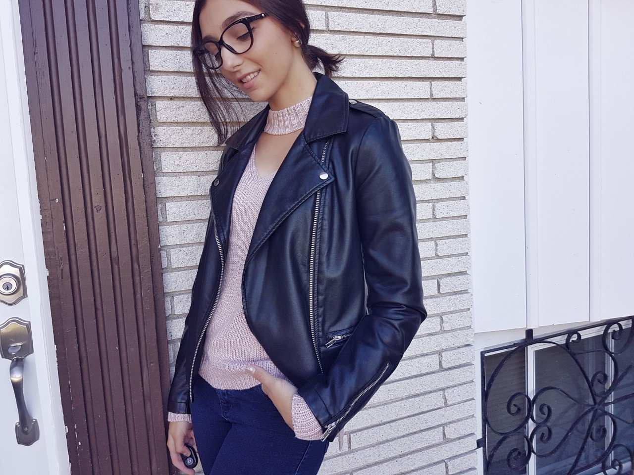 lifestyle, self-doubt, self-help, motivation, fashion, ootd, fall style, Canadian blogger, Montreal