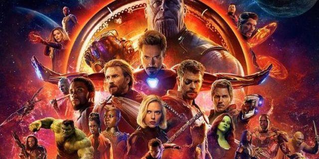 Avengers: Infinity War cruza oficialmente $ 2 mil millones en taquilla mundial