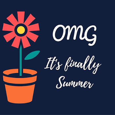 summer vacation, summer, OMG