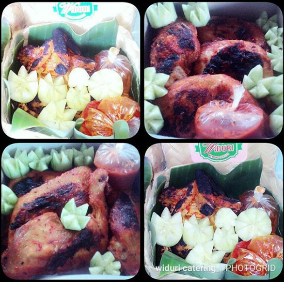 widuri catering malang