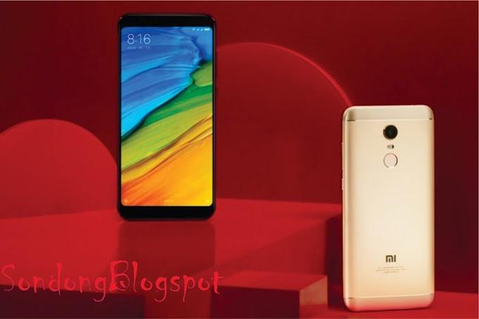 Kelemahan dan Kelebihan Xiaomi Redmi 5