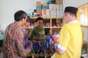 Anggota DPR RI Purnamasidi Dorong Produk Lokal Dipatenkan