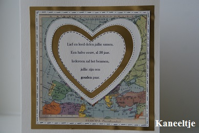 50 getrouwd gedichten 50 Jaar Getrouwd Goud Gedicht   ARCHIDEV 50 getrouwd gedichten