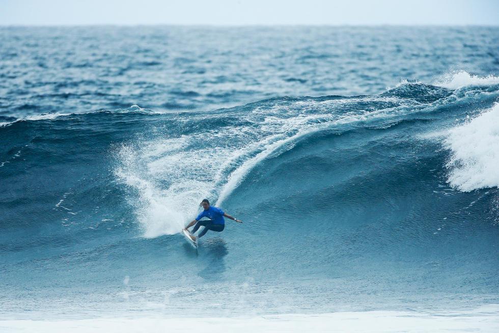 31 Jordy Smith Rip Curl Pro Bells Beach Foto WSL Ed Sloane