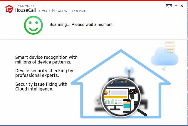 تحميل وتثبيت وشرح برنامج HouseCall Free Online Virus Scan
