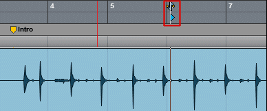Dynamic Transport Enabled in Pro Tools