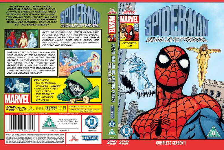 Brett Weiss: Words of Wonder: Spider-Man and His Amazing