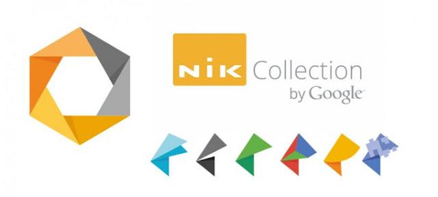 Google Nik Collection, un editor para fotógrafos profesionales, ahora es gratis!