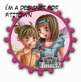 Former Design Team member of Fitztown Creative Team